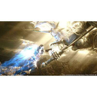 スクウェア・エニックス 〔Win版〕ファイナルファンタジーXIV:漆黒のヴィランズ