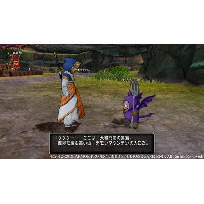 ドラゴンクエストX いばらの巫女と滅びの神 オンライン/Switch/SEW0030/A 全年齢対象