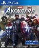 Marvel's Avengers(アベンジャーズ)/PS4/PLJM16604/B 12才以上対象