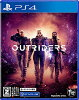 OUTRIDERS(アウトライダーズ)/PS4/PLJM16800