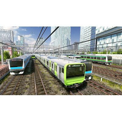 電車でGO!! はしろう山手線/PS4/PLJM16643/A 全年齢対象