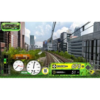 電車でGO!! はしろう山手線/Switch/HACPA2BGA
