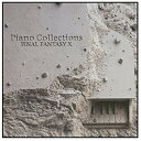 PIANO COLLECTIONS/FINAL FANTASY X/CD/SQEX-10028
