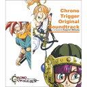 クロノ・トリガー オリジナル・サウンドトラック/CD/SQEX-10045