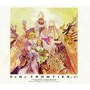 サガフロンティア2 オリジナル・サウンドトラック/CD/SQEX-10061