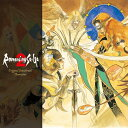 Romancing SaGa 2 Original Soundtrack -REMASTER-/CD/SQEX-10438