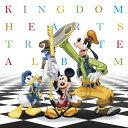 KINGDOM HEARTS TRIBUTE ALBUM/CD/SQEX-10490