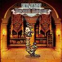 FINAL FANTASY Record Keeper オリジナル・サウンドトラック/CD/SQEX-10563