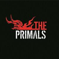 THE PRIMALS/CD/SQEX-10652
