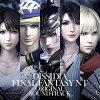 DISSIDIA FINAL FANTASY NT Original Soundtrack Vol.2/CD/SQEX-10715