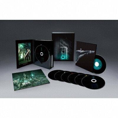 FINAL FANTASY VII REMAKE Original Soundtrack ~Special edit version~/CD/SQEX-10768