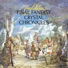 Piano Collections FINAL FANTASY CRYSTAL CHRONICLES/CD/SQEX-10854