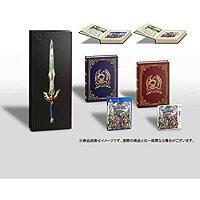 ドラゴンクエスト / ドラゴンクエストXI ダブルパック 勇者のつるぎボックス (GAME)