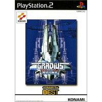 PS2 グラディウス3&4 コナミ ザ ベスト PlayStation2