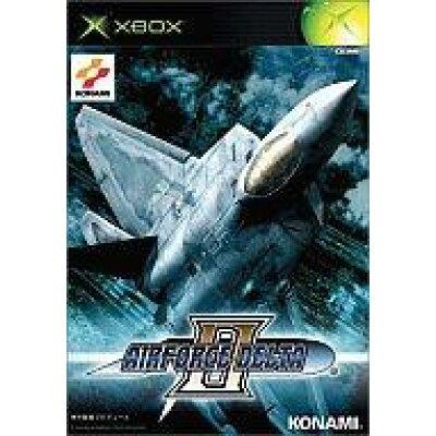 XB エアフォースデルタII Xbox Xbox
