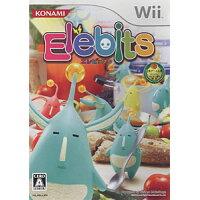 Elebits/Wii/RI001J1/A 全年齢対象