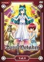 セイントオクトーバー Vol.9/DVD/GNBA-7389