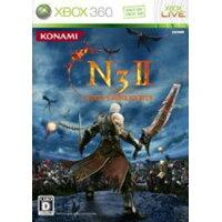 NINETY-NINE NIGHTSII(ナインティナイン ナイツII)/XB360/JES1-00032/D 17才以上対象