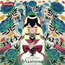 The Epic of Zektbach -Masinowa-/CD/GFCA-00273