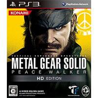 メタルギア ソリッド ピースウォーカー HD エディション/PS3/VT047J1/C 15才以上対象