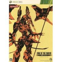 XBOX360ソフト / ZONE OF THE ENDERS HD EDITION PREMIUM PACKAGE