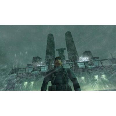 メタルギア ソリッド HDエディション(PlayStation Vita the Best)/Vita/VN009J2/D 17才以上対象