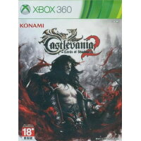 Castlevania Lords of Shadow 2 輸入版 アジア - Xbox360