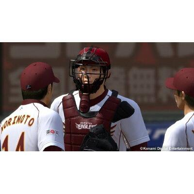 プロ野球スピリッツ2014/PS3/VT071J1/A 全年齢対象