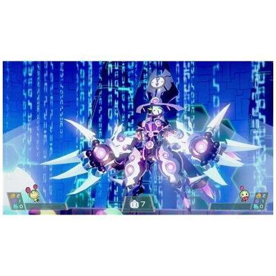 スーパーボンバーマンR/PS4/PLJM-16159/A 全年齢対象