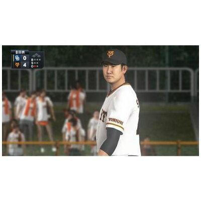プロ野球スピリッツ2019/PS4/VF028J1/A 全年齢対象