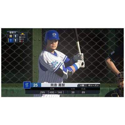 プロ野球スピリッツ2019/Vita/VN019J1/A 全年齢対象