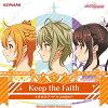Keep the Faith/CD/GFCA-00474