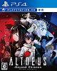 ALTDEUS: Beyond Chronos/PS4/PLJM16813/C 15才以上対象