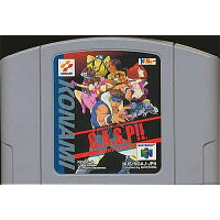 N64 G.A.S.P!! Fighters? NEXTream NINTENDO 64