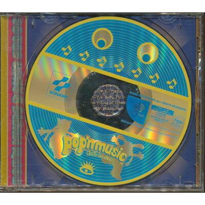 DC ポップンミュージック Dreamcast