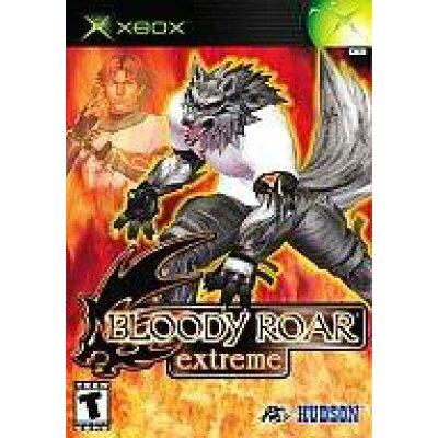 XB ブラッディロアエクストリーム Xbox