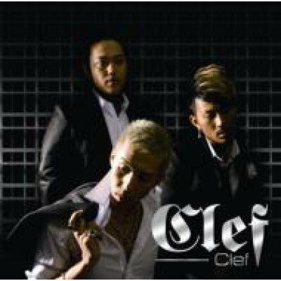 Clef/CD/QWCH-10017