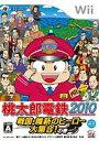 桃太郎電鉄2010 戦国・維新のヒーロー大集合! の巻/Wii/RVL-P-SMTJ/A 全年齢対象