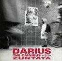 DARIUS THE OMNIBUS-世代-/CD/ZTTL-0008