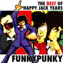 THE BEST OF HAPPY JACK YEARS/CD/LYCL-0004