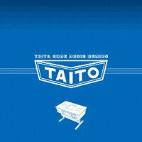 TAITO GAME MUSIC REMIXS/CD/ZTTL-0079