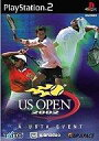 TAITOUS OPEN 2002 -A USTA EVENT-