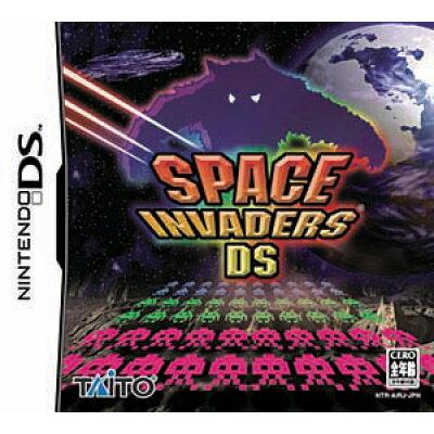 スペースインベーダー DS/DS/NTRAIRJ/A 全年齢対象