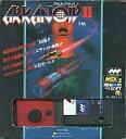 MSX2 カートリッジROMソフト アルカノイド2