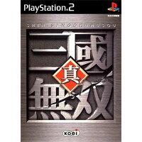 PS2 真・三國無双 PlayStation2