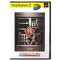 PS2 真・三國無双 PlayStation 2 the Best PlayStation2