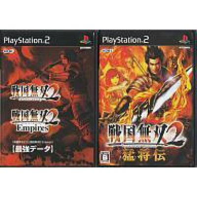 PS2 戦国無双2 猛将伝 TREASURE BOX キャラクターピンバッジ PlayStation2