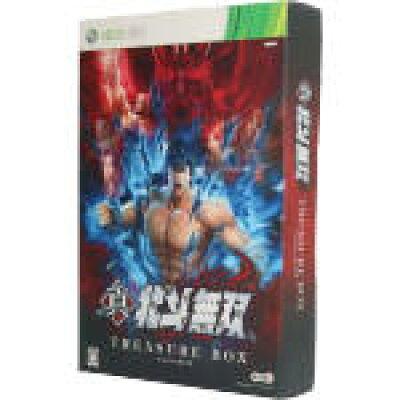 真・北斗無双 TREASURE BOX/XB360/KTGSX0213/D 17才以上対象