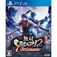 無双OROCHI2 Ultimate(アルティメット)/PS4/PLJM80019/B 12才以上対象
