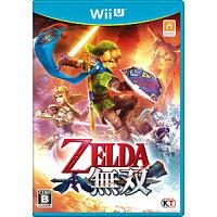 ゼルダ無双/Wii U/WUPPBWPJ/B 12才以上対象
